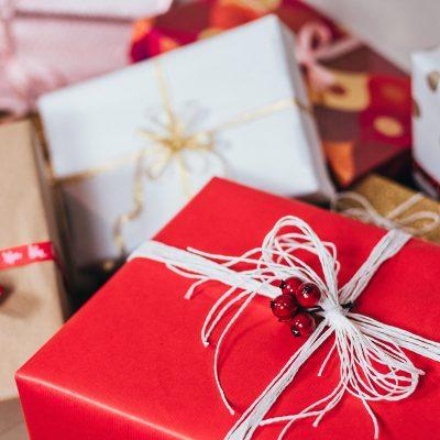 I Cesti di Natale Sono i Migliori Regali di Natale