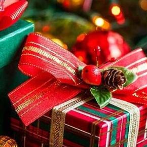 Ceste natalizie per aziende e marketing oggettuale
